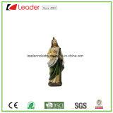 Polyresin 30см христианские религиозные статуи для дома украшения