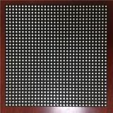 Visor LED impermeável ao ar livre com IP65 Video wall de LED de alto brilho