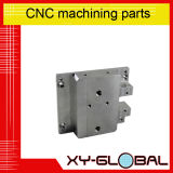 Präzision passte CNC maschinell bearbeitetes Selbstersatzteil an