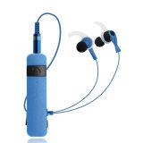 Auricular sin hilos estéreo de Bluetooth de los receptores de cabeza del en-Oído fresco de Stn-860A