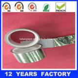 El solvente basó la cinta de acrílico 72m m el x 150m del papel de aluminio