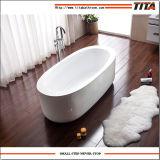 Banheira chinesa acrílica Tcb024D da alta qualidade