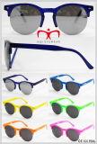 Nuevo marco de la mitad de la venta caliente Moda Gafas de sol (WSP504169)