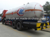 Hotsales 큰 15mt 35m3 Dongfeng 8X4 LPG 채우는 트럭