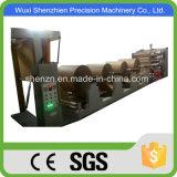 Válvula Scrip que pega la máquina del bolso del cemento de Wuxi