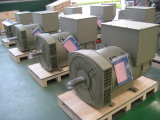 Fabrik-Verkauf 400 KVA-Exemplar Stamford Drehstromgenerator (JDG314F)