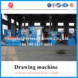 Machine à dessin à ligne droite en fil de cuivre fin