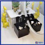 Vente en gros de boucles d'oreilles en acrylique Boîte à bijoux