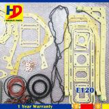 E120 de Uitrusting van de Pakking van de Revisie voor de Delen van de Dieselmotor Isuzu in Voorraad