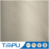 Tessuto lavorato a maglia materasso organico 280GSM del cotone St-Tp013