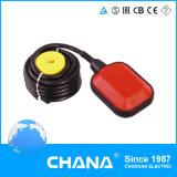 Aprovação CE Bomba de água de plástico Usada Ball Float Switch