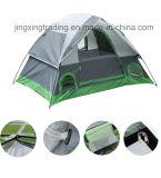 3-4 Openlucht het Kamperen van de Polyester van personen Tent