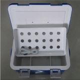 beweglicher Riemen-Vaccine Kühlvorrichtung-Kasten der Schulter-28L (HP-CL28E)