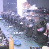 36X10W Cabezal movible LED Wash DJ Zoom de la luz de la etapa de LED