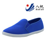 Glissade simple sur des chaussures