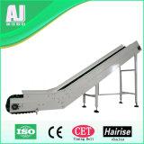 Hairise Produktions-automatische Teil-Übergangs-Platten-sauberer Raum-Förderanlage