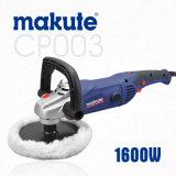 Makute 180mm 전력 공구 차 광택기 기계 (CP003)