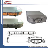 Guides optiques directionnels de avertissement de DEL complètement pour la construction, SME (LTF5601)
