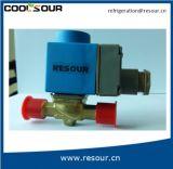 Coolsour niedriger Preis 24V Gleichstrom-Wasser-Magnetspule-Regelventil