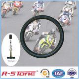 Tubo de tres ruedas de caucho butílico de la motocicleta interior 300-18