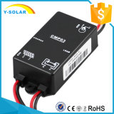 regulador solar impermeable 3A-12V-S del control de 3A 12V-S Light+Timer mini