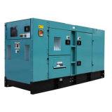 тепловозный комплект генератора 120kw Cummins