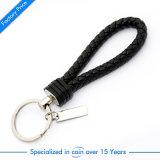 Custom ODM Vente directe d'usine clés en cuir chaîne Framegift sonnerie/Football