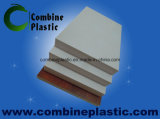 Weltweites Hotsales Plastikvorstand Belüftung-Schaumgummi-Blatt als Baumaterialien