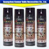 Principaux produits Knock-out moustique prix d'usine Killer spray insecticide