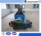 Máquina de la arandela de la planta de la arena móvil del tornillo que se lava/de la arena