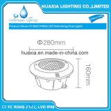 Indicatori luminosi subacquei all'ingrosso della piscina di 12V IP68 PAR56 LED con il posto adatto 316ss