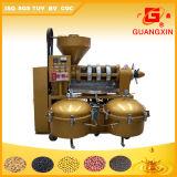 La máquina más grande de la prensa de aceite combinado
