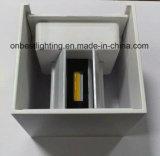Indicatore luminoso caldo dell'indicatore luminoso 10W LED della parete di Ajustable di vendita in IP65