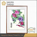ホーム装飾のための中国の天恵の刺繍の装飾の絵画