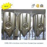 1000L 304 Roestvrij Staal Bier Bevestigingsapparatuur