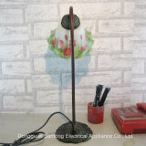 새로운 튤립 꽃 테이블 램프 현대 명확한 점화