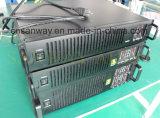 새로운 디지털 고성능 증폭기 시스템 오디오, PA 전력 증폭기