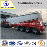 45m3 de ciment en vrac silo Camion-citerne semi-remorque de camion/ remorque de camion lourd