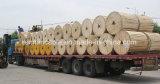 Precio bajo del conductor de los conductores AAAC de la aleación de aluminio para la línea de transmisión de la corriente eléctrica