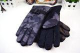 Анти--Заколите-Needlemilitary спортов перста Полн-Половины камуфлирования Multicamo перчатку водоустойчивых одичалых Traning Multicamo тактических напольных Bionic перемещая кожаный