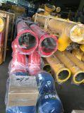 trasportatore di vite flessibile della coclea di 219mm Sicoma per la pianta d'ammucchiamento concreta