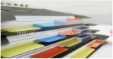 Taccuino del banco del commercio all'ingrosso di stampa in offset del Hardcover di buona qualità