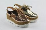 Neuer Entwurfs-Breathable Frauen-Form-Schuhe für beiläufige Zeit