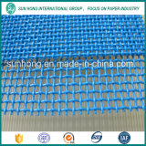 Piano usato di fabbricazione di carta/tessuto rotondo dell'essiccatore del filato