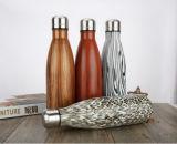Venta caliente de acero inoxidable doble pared Thermos frasco de vacío