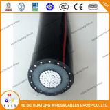 Der UL-Mv-105 Energien-Kabel Aluminium-Parallelwiderstand-Band-Schild Belüftung-Umhüllungen-5-35kv