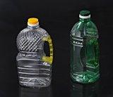 زجاجة رخيصة آليّة بلاستيكيّة [سمي] يفجّر آلة سعر
