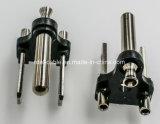 Силы лезвия 5-15p США NEMA разъемы штепсельной вилки прямой электрические
