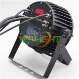 RGBW 단계 LED 동위 빛 9PCS*10W 4in1 LEDs
