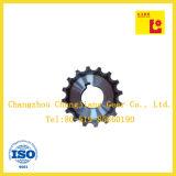 OEM 40b16t de Simplex DuplexTand van het Roestvrij staal van de Ketting Triplex